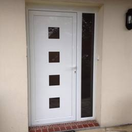 Porte d'entrée 3
