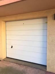 Porte de garage 8