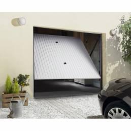 Porte de garage 7